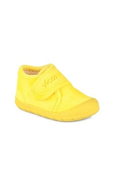 Mytrax Ayakkabı Sarı